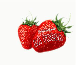 Restaurante LA FRESA Logo